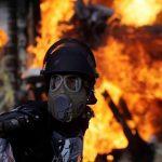 Mexico: Buscan reeditar las guarimbas de Venezuela