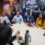 Elecciones en Uruguay:¿Cúpulas o bases?
