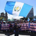Guatemala: Gestión democrática o autoritaria