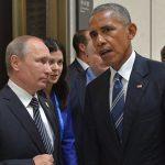 Debilitado y rezagado, EU busca romper la alianza de Rusia y China