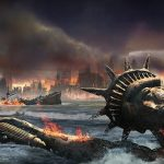 Trazando el colapso del imperio americano.            (Dmitry Orlov)