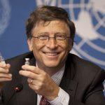 Megaescándalo: ¡la vacuna contra la polio de Bill Gates resultó nociva en África!
