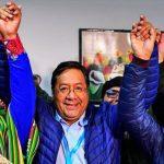Bolivia: Aplastante victoria del MAS,  el Movimiento al Socialismo (por Marco Teruggi)