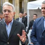 Colombia: Cuando Duque criticó a su titiritero