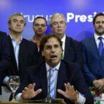 Uruguay: COVID-19 Fuera de control y sociedad destruida