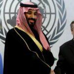 La Impunidad de la Casa Al Saud (por Pablo Jofré Leal)