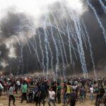 70 años de masacres y despojo  (Por Nicola Hadwa)