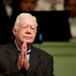 ¡El ex presidente estadunidense Jimmy Carter impugnó el apartheid de Israel hace 15 años!