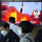 Guerra hipersónica: Norcorea entra al club con Rusia, China y Estados Unidos